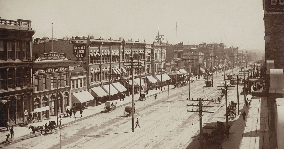 Here Are The Oldest Photos Ever Taken In Utah And They Re
