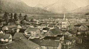Here Are The Oldest Photos Ever Taken In Alaska And They're Incredible
