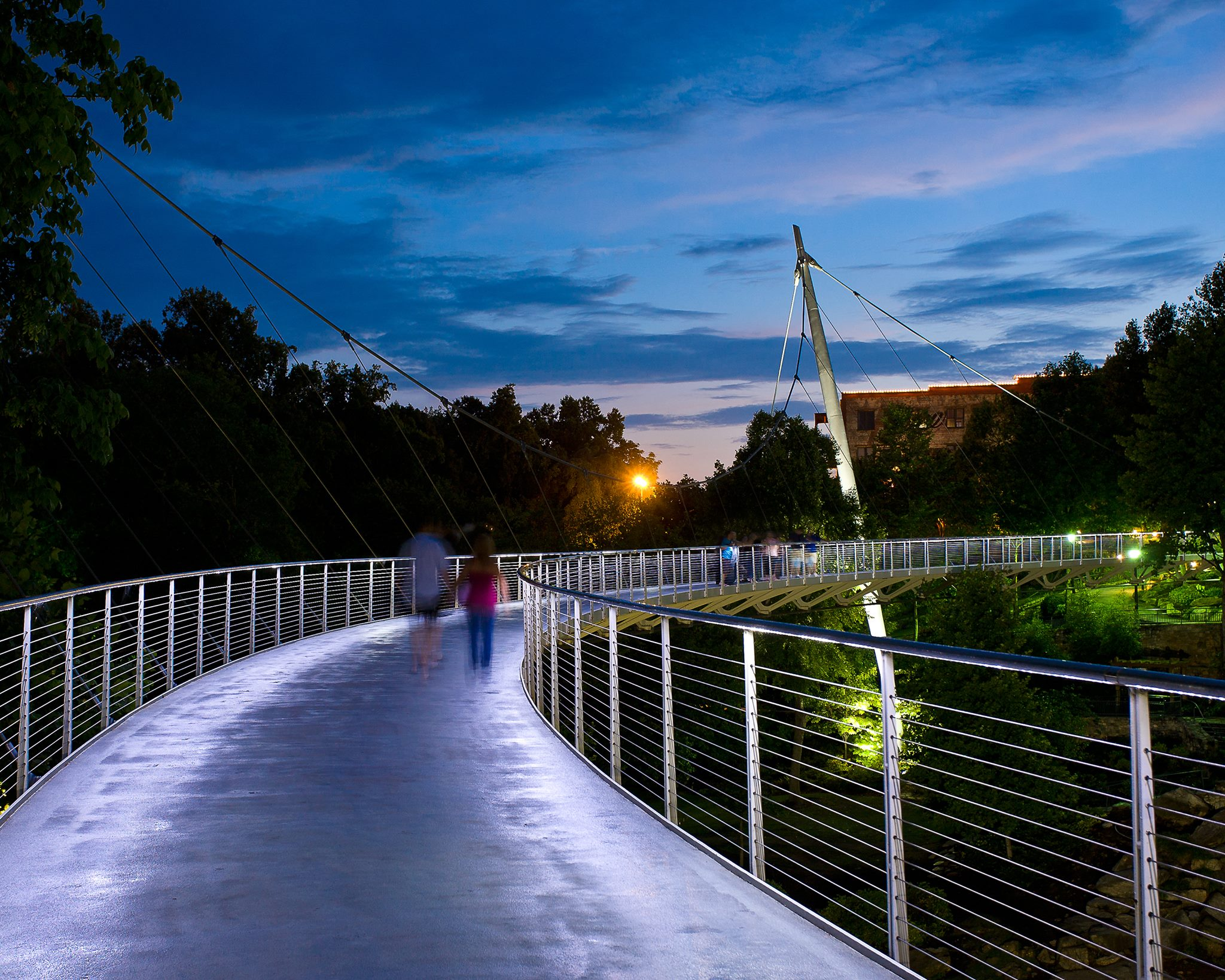 greenville south carolina is the coolest town in the south