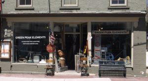 10 One Of A Kind Shops You'll Only Find In Vermont