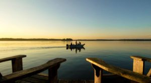 6 Unexpected Wisconsin Island Escapes To Take This Summer