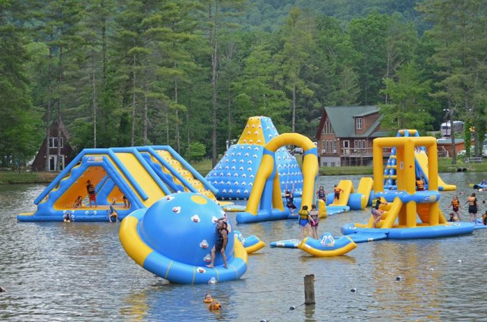 Wonderland Waterpark In West Virginia Is The Perfect Summer Day Trip