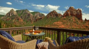 The Unforgettable Views At This Arizona Hotel Are Calling Your Name