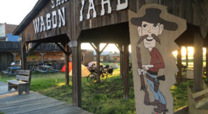 10 Inexpensive Road Trip Destinations In Oregon That Won't Break The Bank