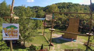 You Can Have Every Adventure You Can Imagine At This Unique Kentucky Park