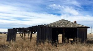 The Decaying Historic Town In Colorado That Will Remind You Of A Simpler Time