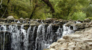 These 8 Breathtaking Waterfalls Are Hiding In Dallas – Fort Worth