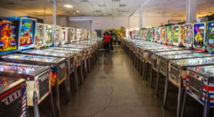 Relive Your Childhood At This One-of-A-Kind Nevada Museum