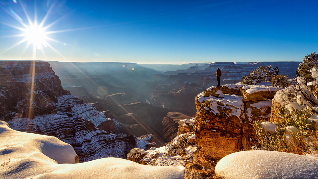 10 Things To Do On A Day Trip To The Grand Canyon In Arizona