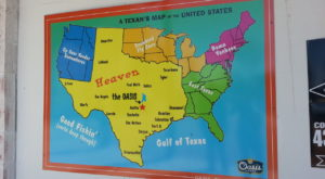 The Most Ridiculous Questions Tourists Have Ever Asked About Texas