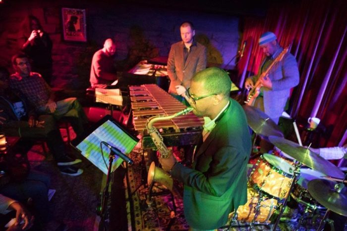 Who Owns Rudy S Jazz Room In Nashville