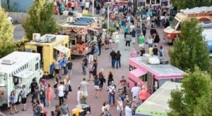 12 Things You Must Do Underneath The Summer Sun In Buffalo