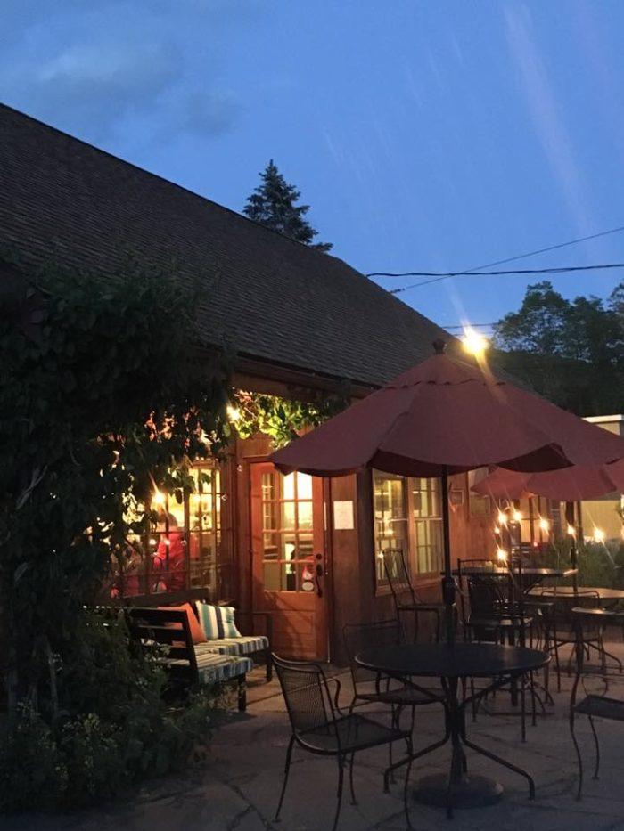 State St Cafe Hartford