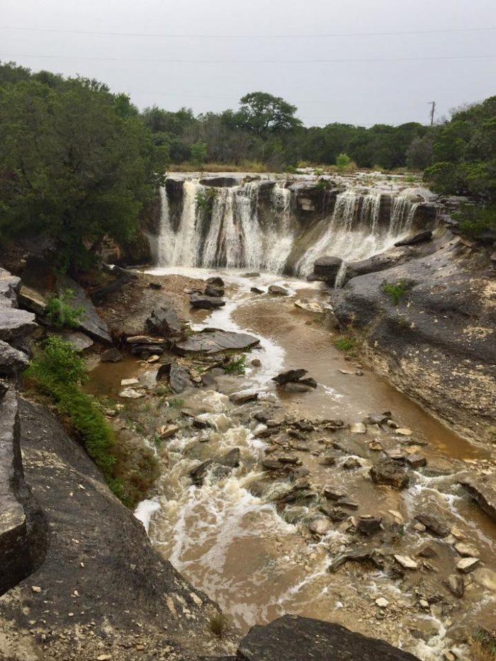 8 Beautiful Hidden Waterfalls In Dallas Fort Worth