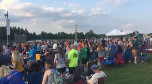 Here Are 9 Eclipse Parties In Kentucky Perfect For Viewing The Big Event