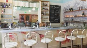 These 5 Old-Fashioned Soda Fountains In Washington Will Remind You Of A Simpler Time