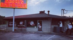 These 9 Hole In The Wall BBQ Restaurants In Kentucky Will Make Your Tastebuds Go Crazy