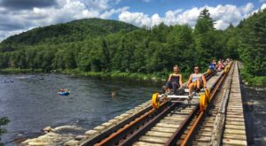 The One Unforgettable Adventure Everyone Should Take In New York Before Summer Ends