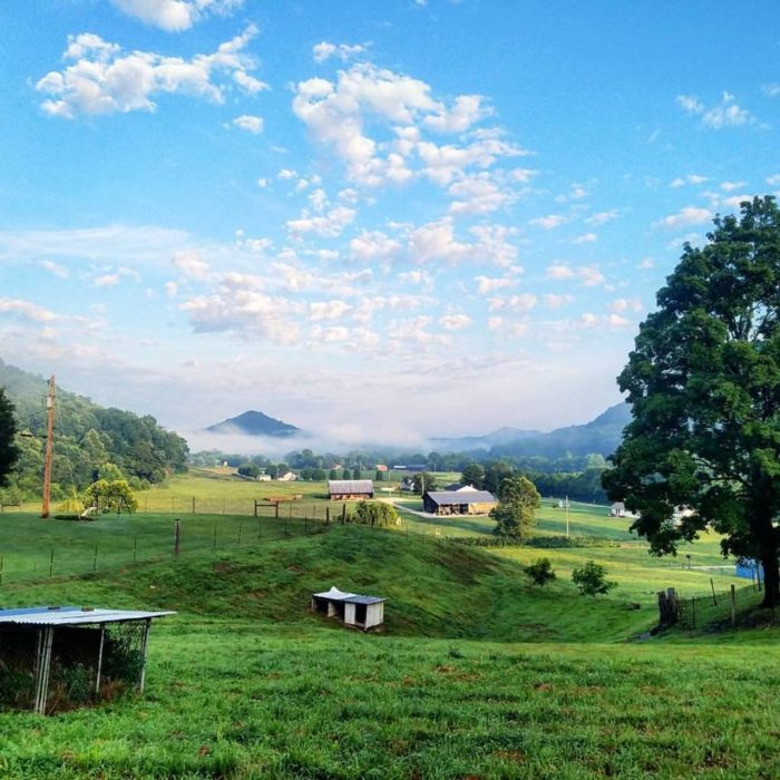 Get Lost In Kentucky At These 10 Most Gorgeous Spots
