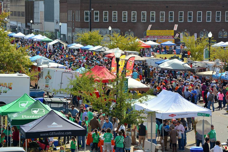 The Delta Hot Tamale Festival Is One Of The Best Food