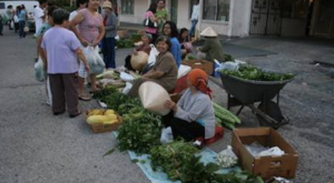 This Early Morning Farmers Market in New Orleans East is A Must Visit