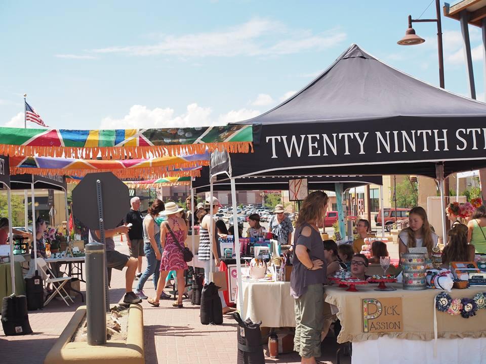 Northern Colorado Craft Fairs