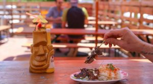 The Tropical Themed Restaurant In Maine You Must Visit Before Summer's Over
