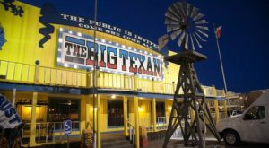 The Wonderfully Wacky Rest Stop In Texas You'll Want To Pull Over For