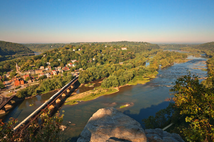 7 Scenic Overlooks In Maryland That Will Leave You Breathless
