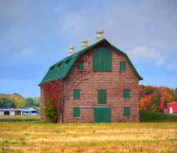 Haunted Places In Marshfield Wisconsin