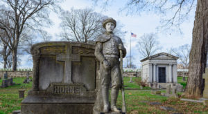 The Story Behind This Forgotten Cemetery In Tennessee Will Chill You To The Bone