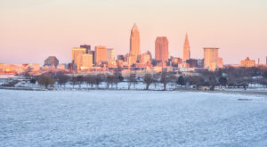 You May Not Like These Predictions About Cleveland's Freezing Cold Upcoming Winter