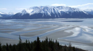 The Sinister Story Behind This Popular Alaska Beach Will Give You Chills