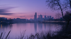 The Amazing Timelapse Video That Shows Philadelphia Like You've Never Seen it Before