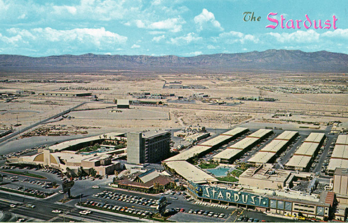 Most People Don T Know The History Behind The Las Vegas