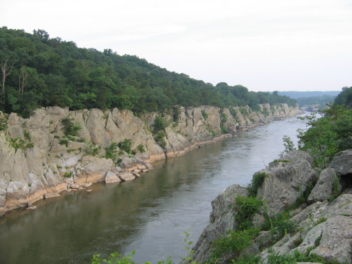 10 inexpensive road trip destinations in maryland that won for Potomac river fishing spots