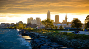 You Must Visit These 10 Cleveland Parks That Are Overflowing With History