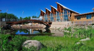 The Outdoor Discovery Park In South Dakota That's Perfect For A Family Day Trip