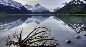 Follow This Picturesque Trail In Alaska For Staggering Views