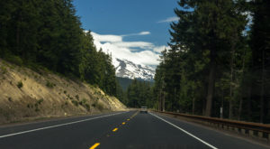 The 11 Best Backroads In Oregon For A Long Scenic Drive