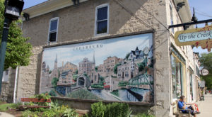 This Charming Town Near Milwaukee Is Perfect For A Day Trip
