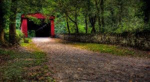 The Hiking Trail Hiding In Philadelphia That Will Transport You To Another World