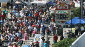 The One Annual Food Festival That's So Perfectly North Carolina