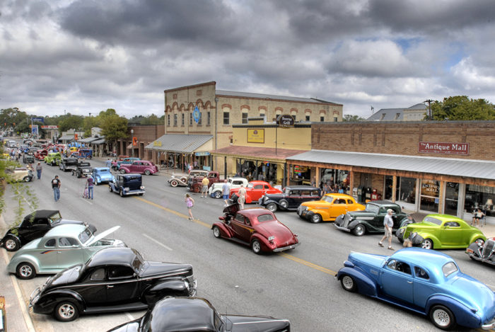 Boerne Texas Is One Of The Happiest Places In America