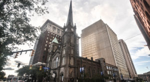 9 Historical Landmarks You Absolutely Must Visit In Cleveland