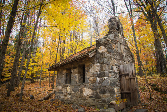 Stowe Mountain Lodge >> If There Are Only 11 Hikes You Ever Do In Vermont, Make Them These