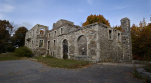 These 9 Unbelievable Ruins In Maine Will Transport You To The Past