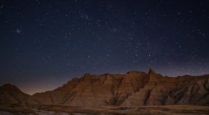 There's An Incredible Meteor Shower Happening This Week And South Dakota Has A Front Row Seat