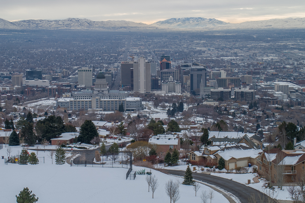 utah u0026 39 s 2018 winter weather prediction according to the