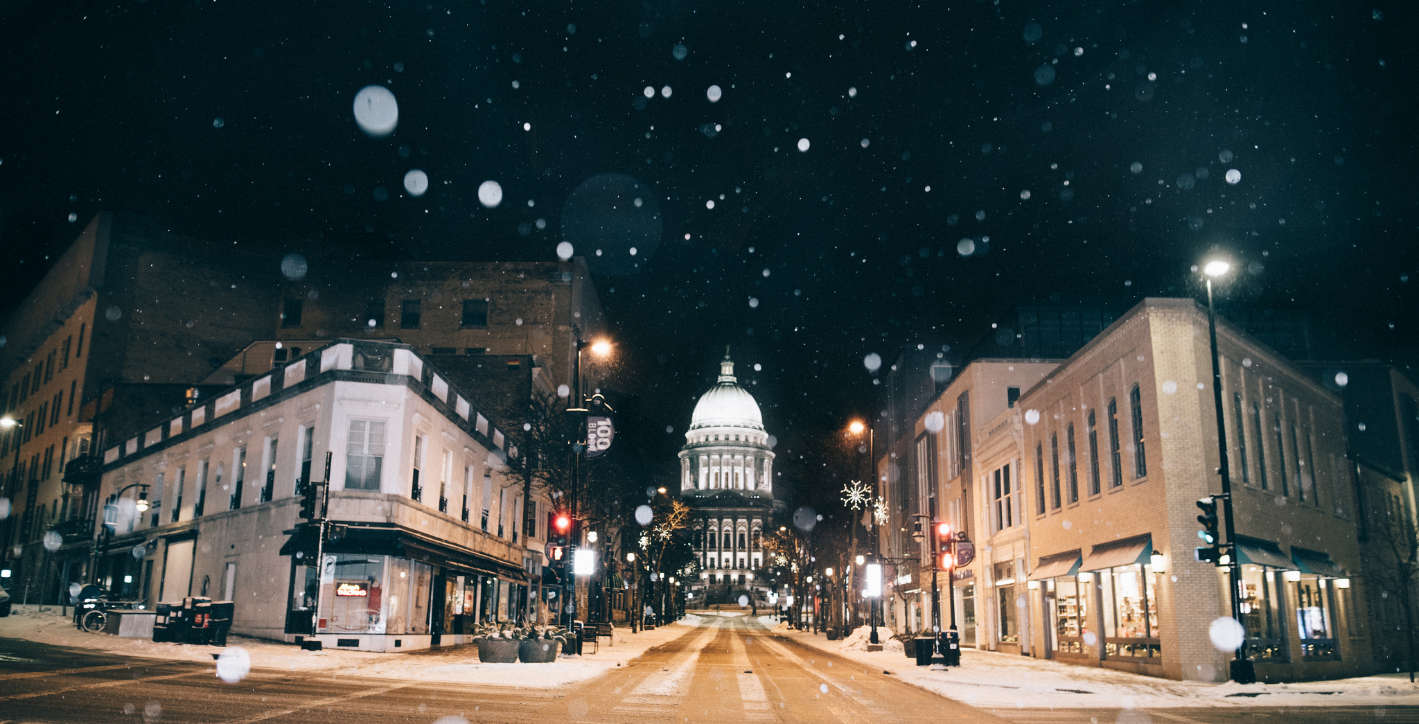Winter Weather Predictions for 2017-2018 in Wisconsin
